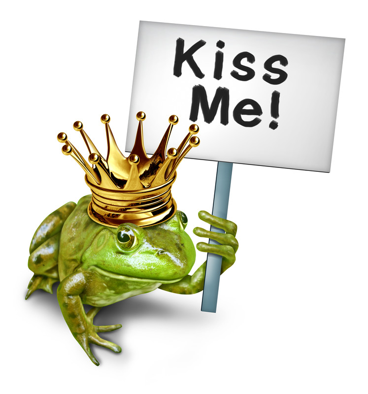 kissing-frogs.